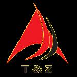 Logo công ty TZ